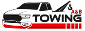 A & B Towing